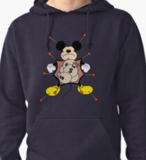 Di$$ection Pullover Hoodie
