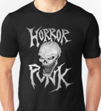 Horror Punk T-Shirt