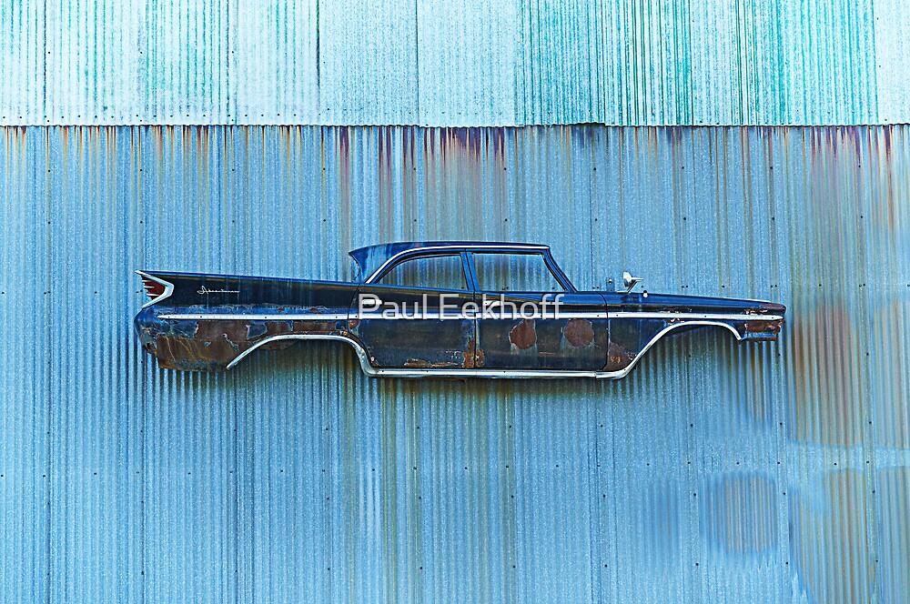 Car Detail by Paul Eekhoff