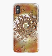 Bubble  iPhone Case/Skin
