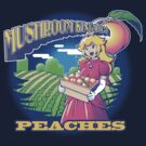 Mushroom Kingdom's Freshest by KittenArmy