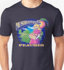 Mushroom Kingdom's Freshest T-Shirt