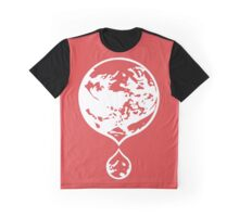 Mother 4 Logo Graphic T-Shirt
