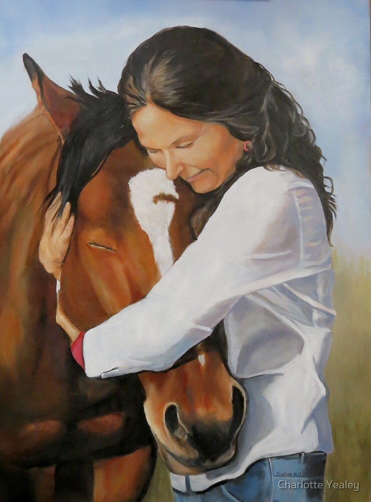 Bridget and Her Rescue by Charlotte Yealey