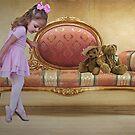 Ballerina by shalisa