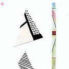 geometric line by H J Field