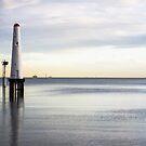 Beacon Bay by David Haworth