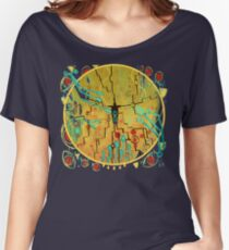 Transition Ring Women's Relaxed Fit T-Shirt