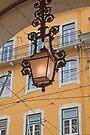 Lisbon lamp by terezadelpilar ~ art & architecture