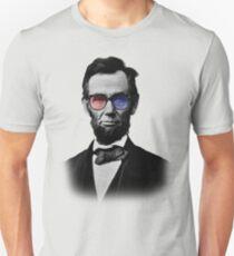 3D 16th Unisex T-Shirt