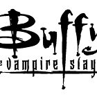 Buffy the Vampire Slayer by KangarooZach41