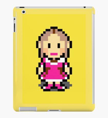Hinawa - Mother 3 iPad Case/Skin
