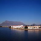 Cape Town  by fernblacker