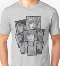 Life is Charcoal T-Shirt
