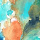 Gentle Peace by Faith Magdalene Austin