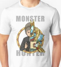Hunter's Life (Ben Custom) Unisex T-Shirt