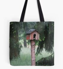 Public Housing Tote Bag