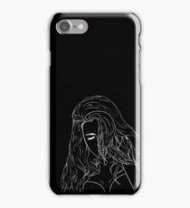 lauren jauregui iPhone Case/Skin