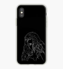 lauren jauregui iPhone Case