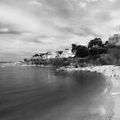 Brixham beach  by StephenRB