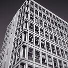 Concrete Monster #2 by Alessio Michelini