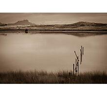 Waipu Inlet Photographic Print