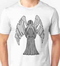 Don't Blink Weeping Angel T-Shirt