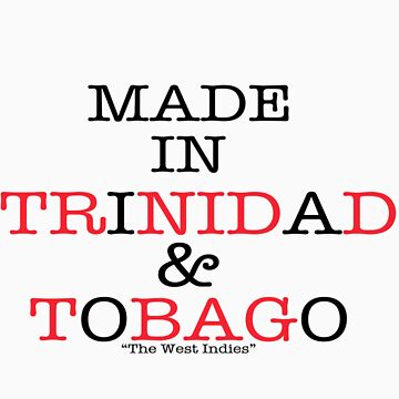 Trinidad & Tobago by Fasmwa