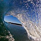 Peek-a-boo by Matt Ryan