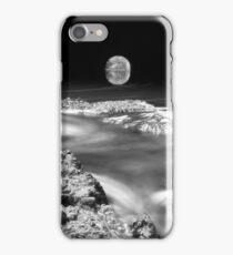 Long exposure iPhone Case/Skin