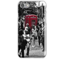 PhoneBox iPhone Case/Skin