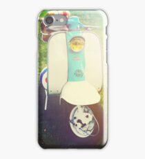 Italian Style iPhone Case/Skin