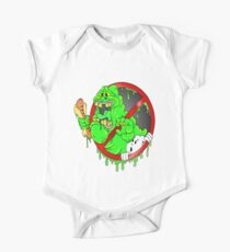 Ghostbusters Slimer One Piece - Short Sleeve