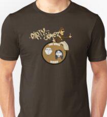 The Greg Birds - Dirty Crimes T-Shirt