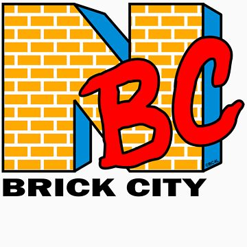 'I want my Brick City' by BC4L
