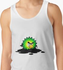 Universal Unbranding - Angry BP Tank Top