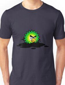 Universal Unbranding - Angry BP T-Shirt