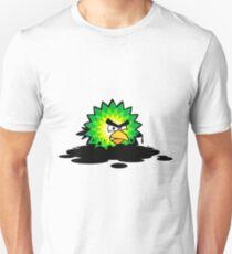 Universal Unbranding - Angry BP Unisex T-Shirt