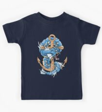 Dragon Rage Kids Tee