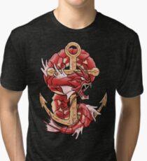 Lake of Rage Tri-blend T-Shirt