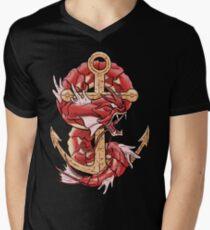 Lake of Rage Men's V-Neck T-Shirt