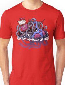 A Cruel Fate Unisex T-Shirt