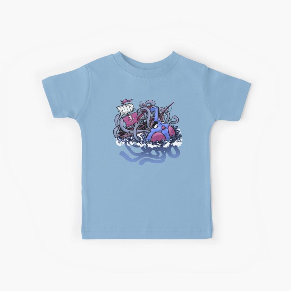 A Cruel Fate Kids T-Shirt