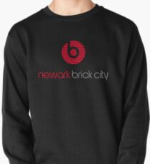 'Brick City BEATS' Pullover