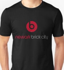 'Brick City BEATS' Unisex T-Shirt