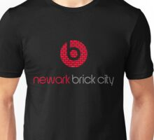 'Brick City BEATS' Unisex T-Shirt