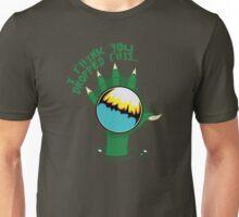 Murky Balls Unisex T-Shirt