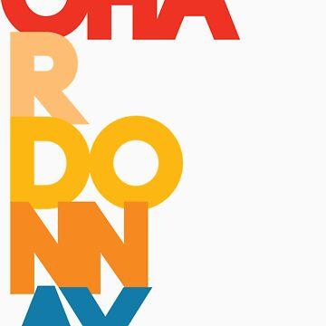 Chardonnay Shirt | Fresh TS by FreshThreadShop