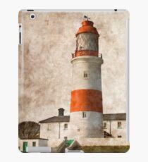 Souter Lighthouse iPad Case/Skin