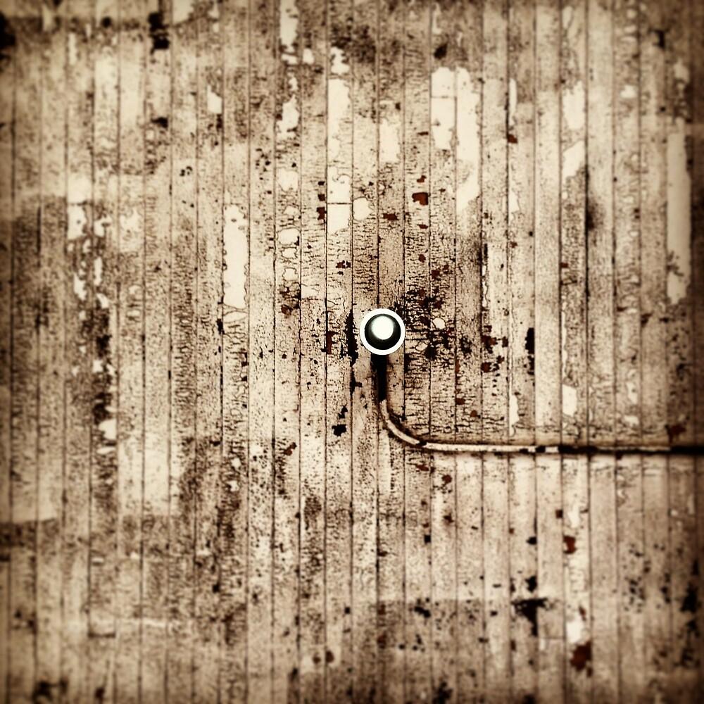 overhead by Stefan Albani